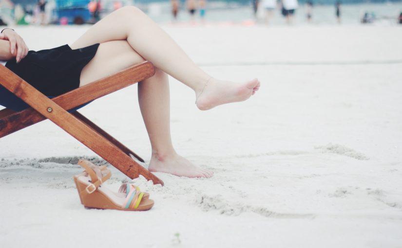 Rodzaje depilacji- jak efektywnie usuwać zbyteczne owłosienie